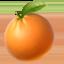 :tangerine:
