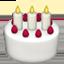 :birthday: