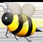 :bee: