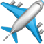 :airplane:
